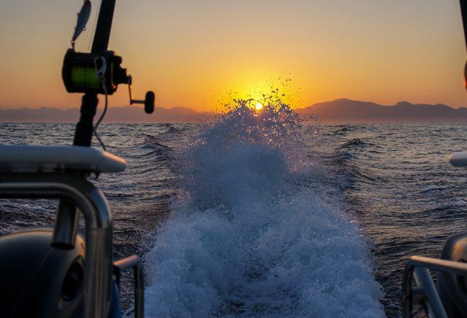 Beyond Blue Fishing & Charters