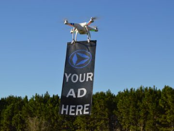 Drone Promotions
